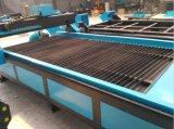 Do plasma máquina 1530 de estaca para o metal, alumínio, aço inoxidável