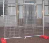 Sicherheits-Ineinander greifen-Zaun-Maschendraht-Fechten