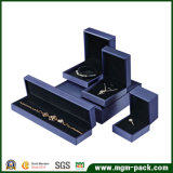 Casella di /Necklace della casella di /Pendant della casella di /Jewelry personalizzata lusso/contenitore di monili/contenitore di anello