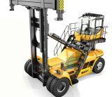 Sany Sdcy90K6h4 Forklift vazio do recipiente do alimentador do recipiente de 9 toneladas