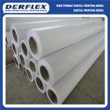 上塗を施してあるFronlit PVC旗の完全な印刷の能力