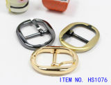 Saco Parte de Pin de Metal Buckle