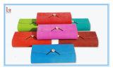 Suave de la moda colorida bufanda de madera Caja de regalo el paquete de amarre para la promoción de regalos