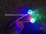 Neuester Spielwaren-Unruhe-Daumen spannt Finger-Jo-Kugel mit LED-Licht ein