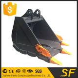 Cubeta do estripador da máquina escavadora do Backhoe de Sf feita em China