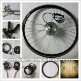 36V 350W E 자전거 전기 자전거는 장비를 분해한다