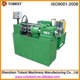 Máquina de hacer rosca hidráulico máquina de hacer los tornillos de máquina laminadora