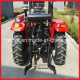 60HP果樹園のトラクター、農場のVinegardのトラクター(FM604G)