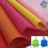 Pp.-nicht gesponnenes Gewebe für Einkaufentote-Beutel-Vliesstoff-Beutel