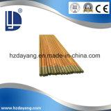 Qualitäts-rechteckiger Kohlenstoff Rod/Elektrode B5520