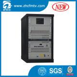 Gloednieuwe TV Transmitter High Reliability UHF/VHF van Professional Digital 200W