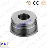 CNC Aangepaste Staal van /Stainless van het Aluminium/van het Messing/de Plaat van de Naald/het Naaien Machinaal bewerkend Delen