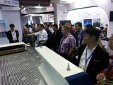 Alibaba와 Mic에 있는 CNC 포탑 구멍 뚫는 기구 기계 또는 펀치 구멍 인기 상품