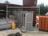 浸る42ミクロンの熱いパネルAs4687-2007の臨時雇用者の塀の電流を通される
