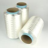 Fibra de UHMWPE Rawwhite e Dope Tingidos de fibra de UHMWPE PE