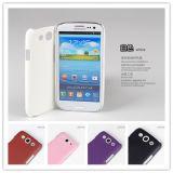 Cas de téléphone en cuir pour SAMSUNG I9300/Galaxy S3 Accessoires de téléphone cellulaire