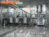 Chaîne de fabrication de lait de soja à vendre