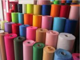 Непосредственно на заводе PP Spunbond Non-Woven ткань