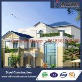 Costruzione chiara della struttura d'acciaio di Luxuray per /Hotal residenziale /Hospital