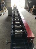 Automatische Stahlblendenverschluss-Tür-Rolle, die Maschine mit PLC bildet