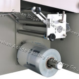 Automatischer Fluss gefrorene Blattgemüse-Verpackungsmaschine