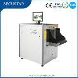 Sistema de inspeção do raio X SECUSTAR5030 para o governo Buidlings