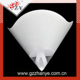 Machine automatique de production de moustiquaires en nylon Nylon Mesh Paper Paint Strainer