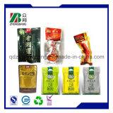 Fabbrica del pacchetto dello spuntino della Cina