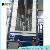 Máquina de capa de la película fina para la máquina de aluminio eléctrica de la vacuometalización