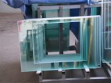 vetro temperato piano di 10mm per la doccia con lo standard americano di SGCC