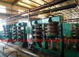 Tubo di gomma di nuova tecnologia che cura macchina/la macchina di vulcanizzazione tubo di gomma (CE/ISO9001)