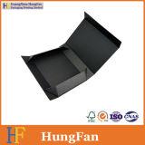 Rectángulo de papel plegable plegable del regalo de la cartulina/caja de embalaje del regalo