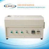 Cobertura pequena da bateria para laboratório. (GN-135) Máquina de revestimento utilizada no laboratório