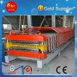 Machine de formage de rouleaux de placage en acier Hky Steel Wall