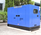 300kw Doosan China Silent Diesel Generation