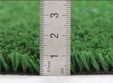Трава плоского спорта тенниса формы 10mm синтетическая искусственная с SGS