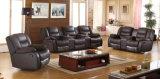 Manual de Home Theater Reclinador do couro sofá (GA02)