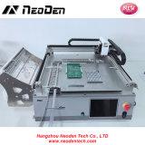 Новые выбор Neoden3V и машина места с зрением, 2 головками, 24 вариантами Srandard фидеров