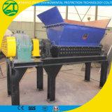 Trituradora Industrial para cadáveres de Compelete / hueso animal / espuma / madera / neumático / plástico / residuos municipales / animales muertos