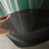 HDPEのカキの網袋(プラスチック水産養殖の網の網袋)
