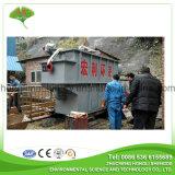 Растворенная обработка Daf воздушной флотации для отработанной воды трактира