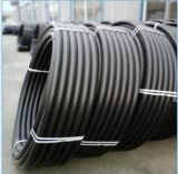 Tubo del PE del abastecimiento de agua de la alta calidad de Dn50 Pn1.0 PE100
