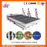 Automobiel Automatische CNC van het Glas Scherpe Machine (RF3826AIO)