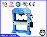 Systempresse der Bremse der hydraulischen Presse HP-100 hydraulische