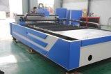 fonte de laser Dw-1530f de Raycus da máquina de estaca do laser da fibra do metal de 500W 1000W 2000W