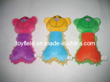 Forro polar suave de juguete para mascotas Pet Plush Toy