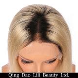 Estilos de extensión del pelo de la manera derecho del pelo humano chino