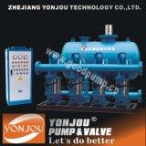 Pompe de circuit d'alimentation de station de l'eau de Yonjou