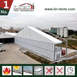 10のための8mの高さの強いフレームのアルミニウムテント、000人教会