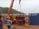 Железная руд руда/штуф золота/коническая дробилка гранита/известняка с высокой эффективностью